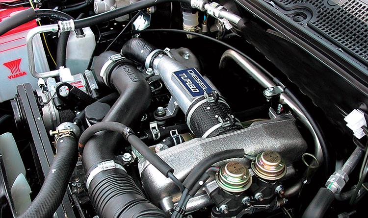 cara memilih oli mobil diesel