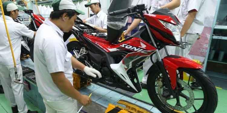 Honda Sonic