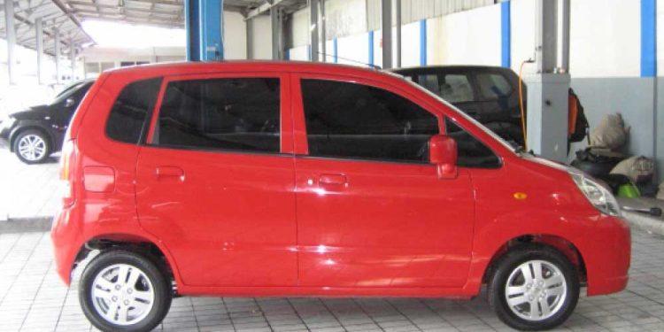 sejarah mobil suzuki karimun