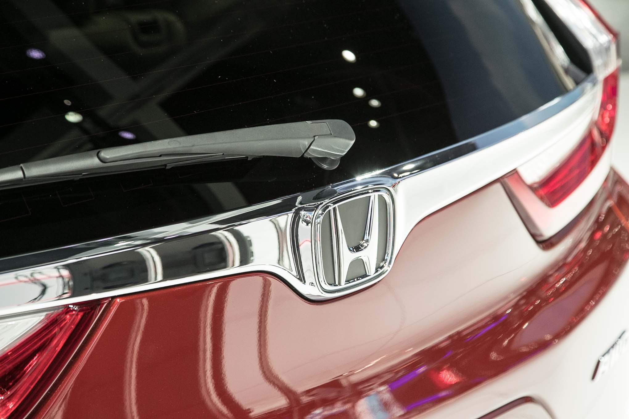 Honda CR V Terbaru Honda Lebih Pilih Hybrid Daripada Diesel