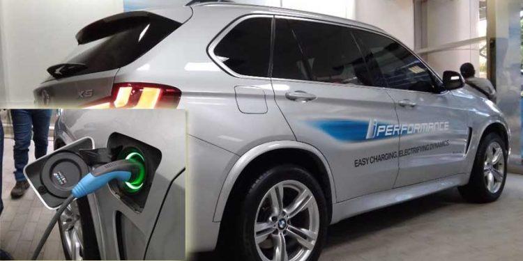 BMW Indonesia Siap Jualan Varian Mobil i-Performance - Carmudi Indonesia