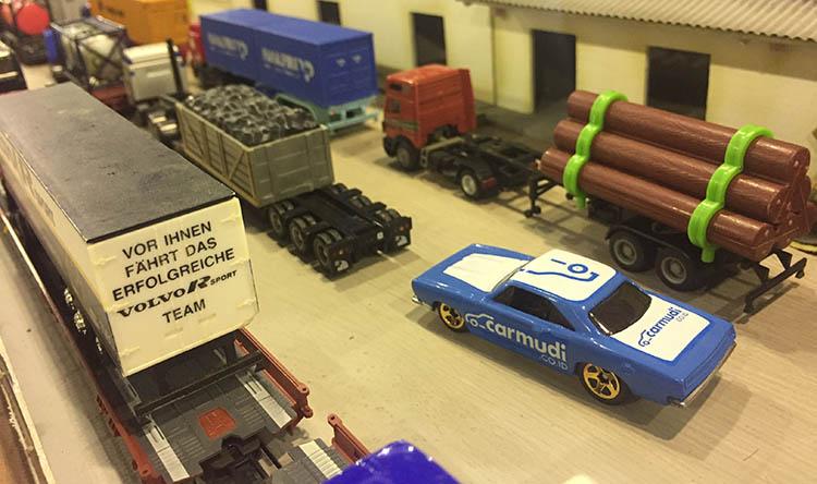 Indonesia Diecast Expo 2017