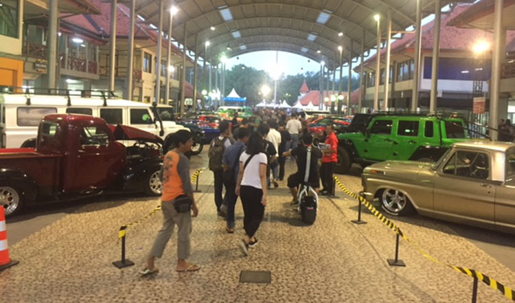 Jakarta Custom Culture