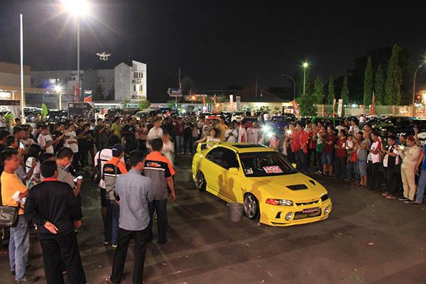NGK Pitstop Semarang