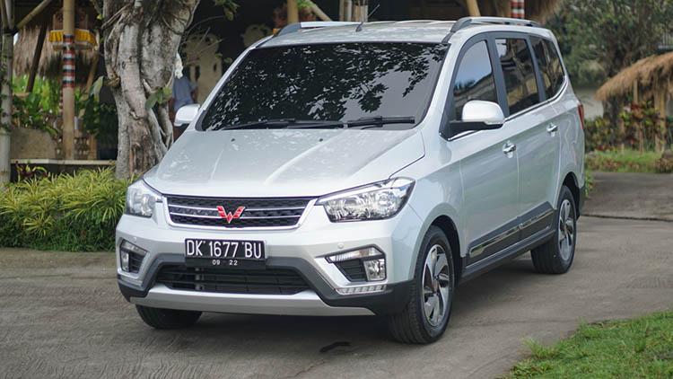 Test Drive Wuling Confero S Penuh Penumpang, Masih Senyaman Apa? - Carmudi Indonesia