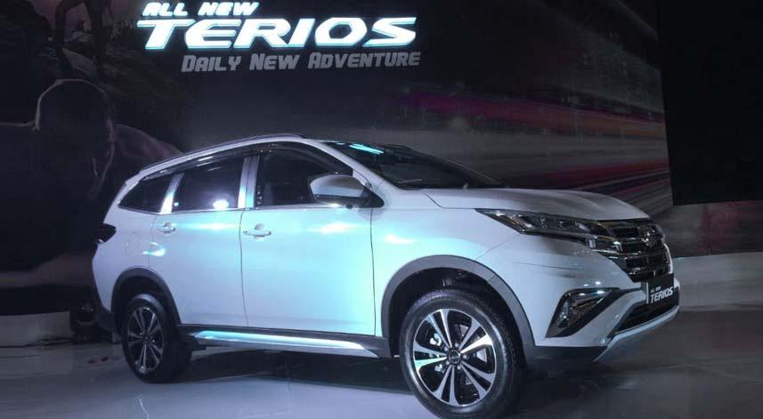 Mobil kembar Toyota