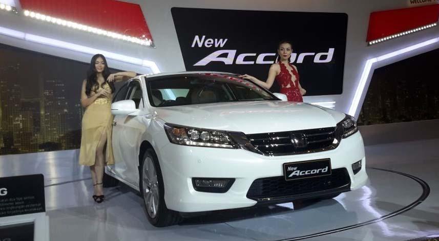 Harga Mobil Honda 2019 Kini Desain Dan Modelnya Makin Berkelas
