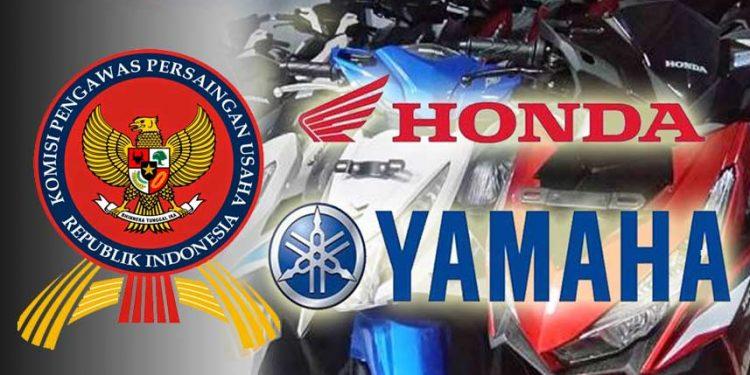 Kartel Honda Yamaha
