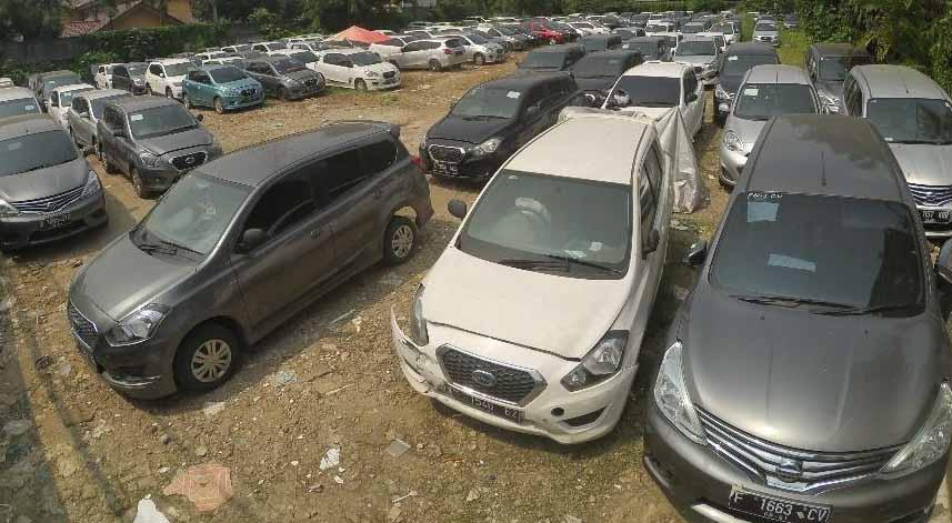 Beli Mobil Bekas Jelang Lebaran Waspada Unit Barang Bukti Korupsi