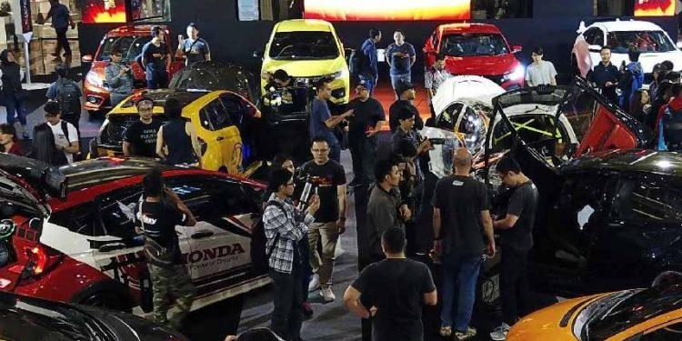 Honda Jazz & Honda Brio Tuning Contest