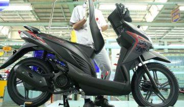 New Honda Vario eSP