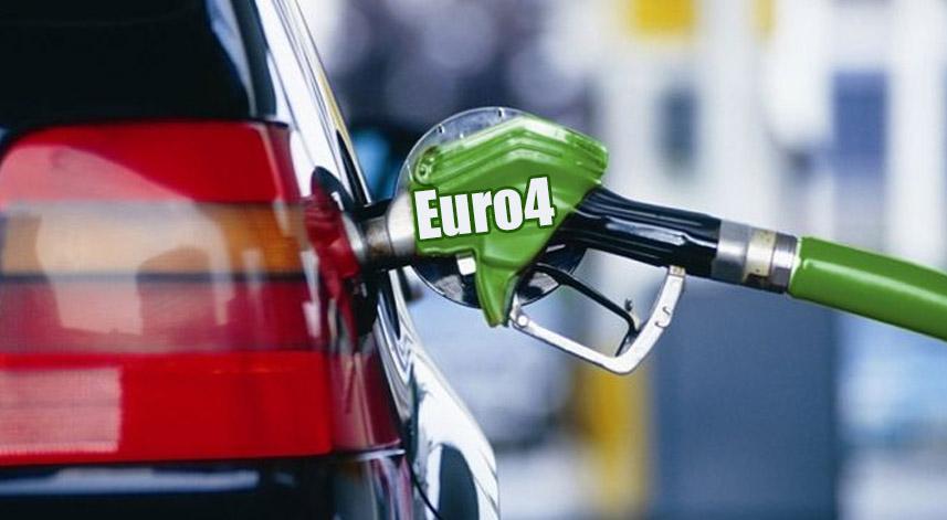 Standar Euro4