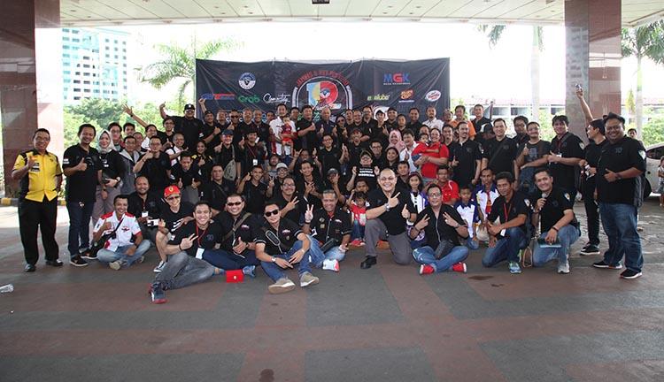 Jambore Nasional PCI