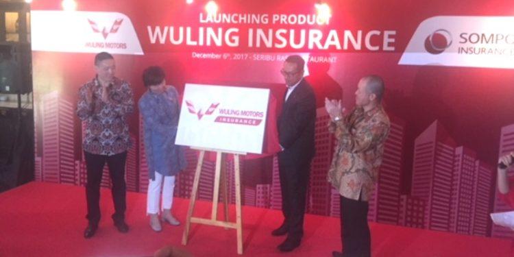Wuling Insurance