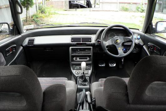 91 Koleksi Modifikasi Interior Mobil Civic Wonder Gratis