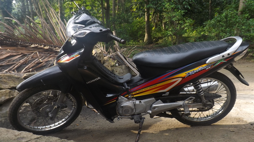 Cari Motor Honda Bekas Rp3 Jutaan Ini Pilihannya Carmudi Indonesia