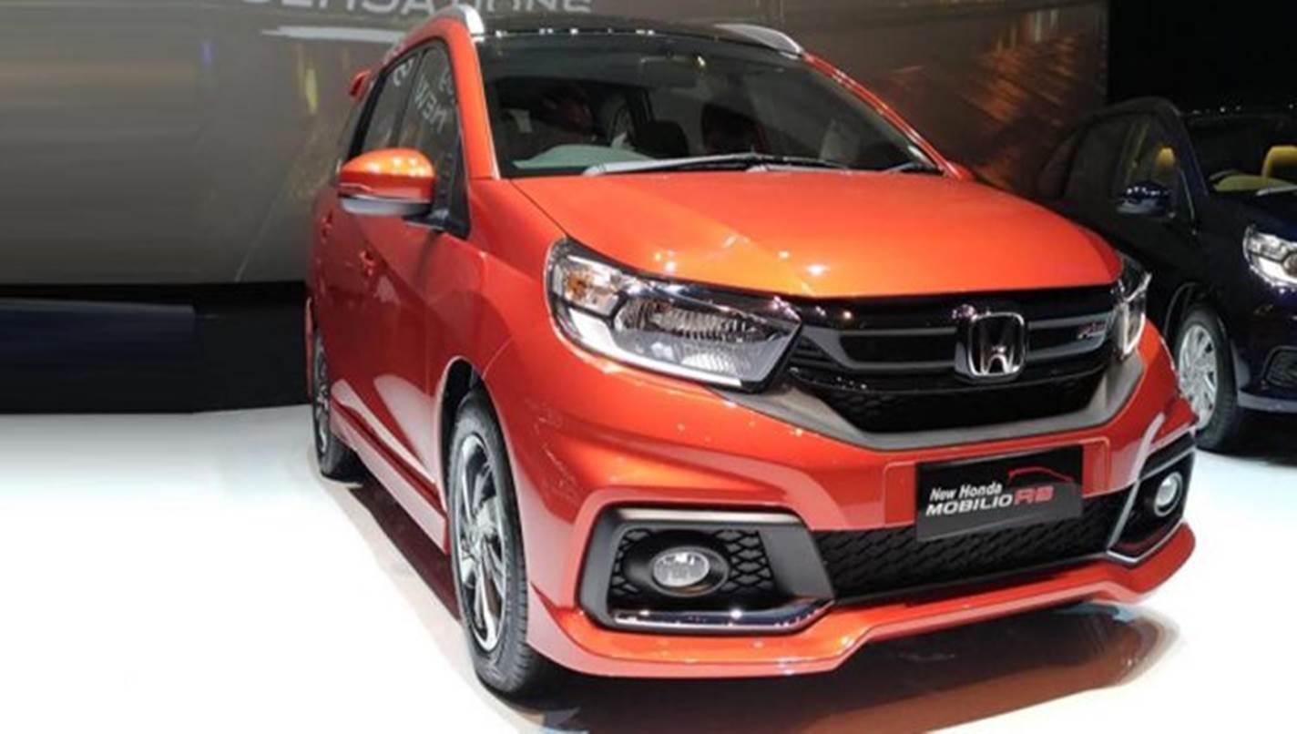 Kelebihan Kekurangan Harga Honda Mobilio 2018 Review