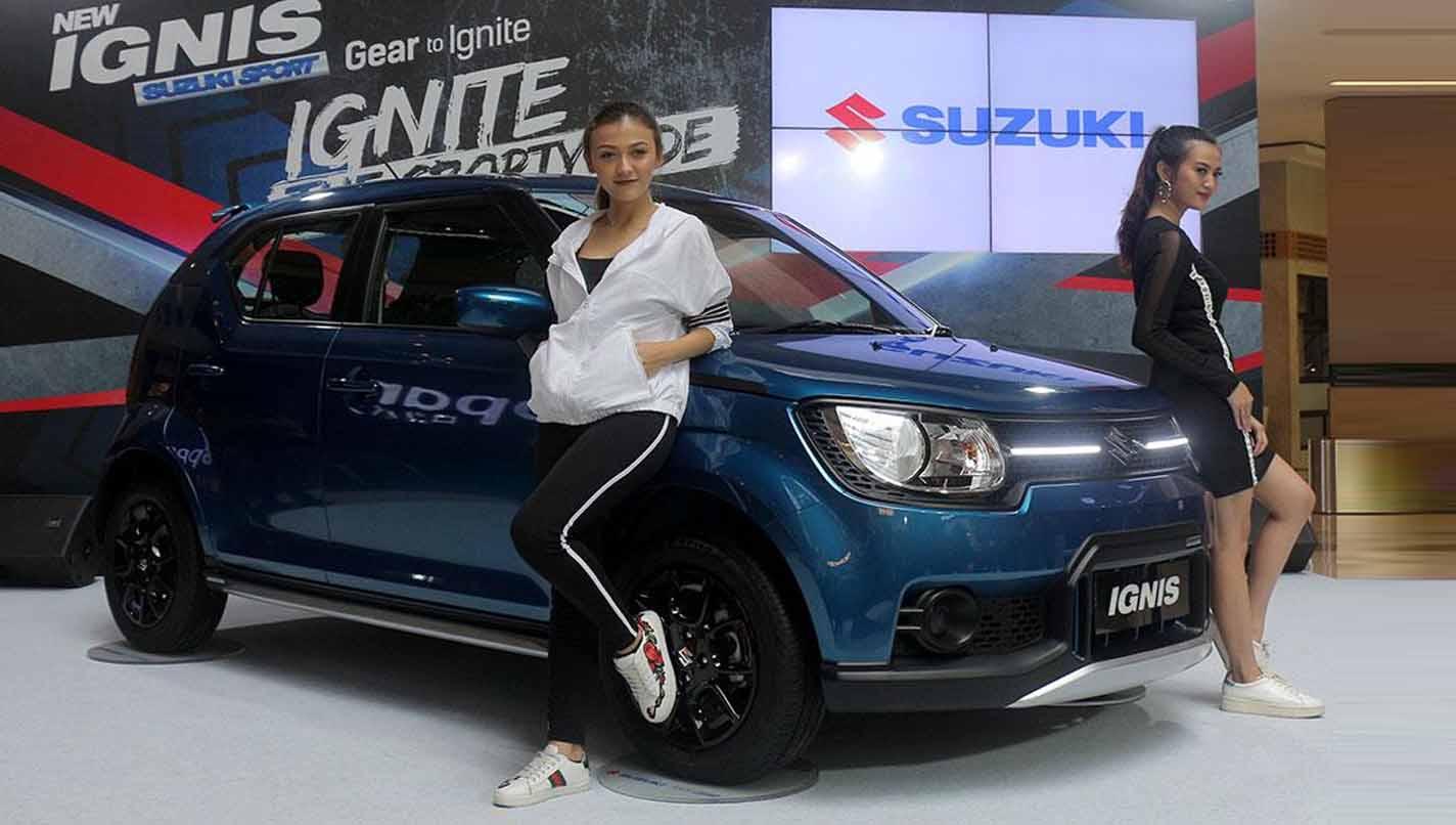 Suzuki Sport SE