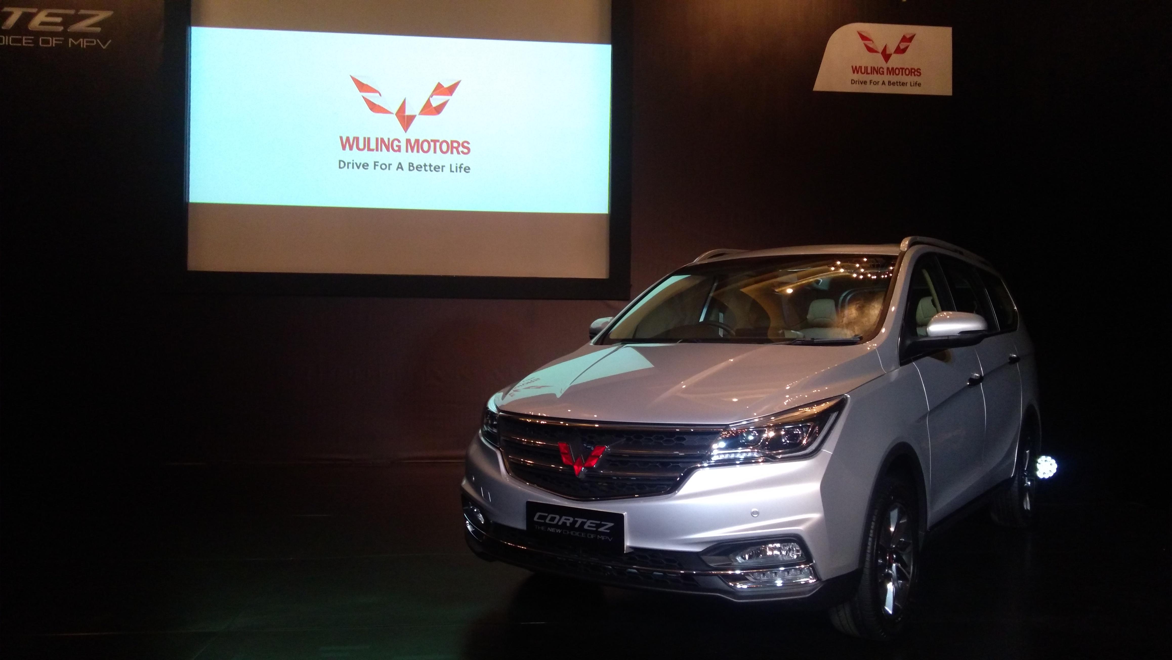 Wuling Motors Singkirkan Nissan Dan Datsun 10 Merek Mobil Terlaris