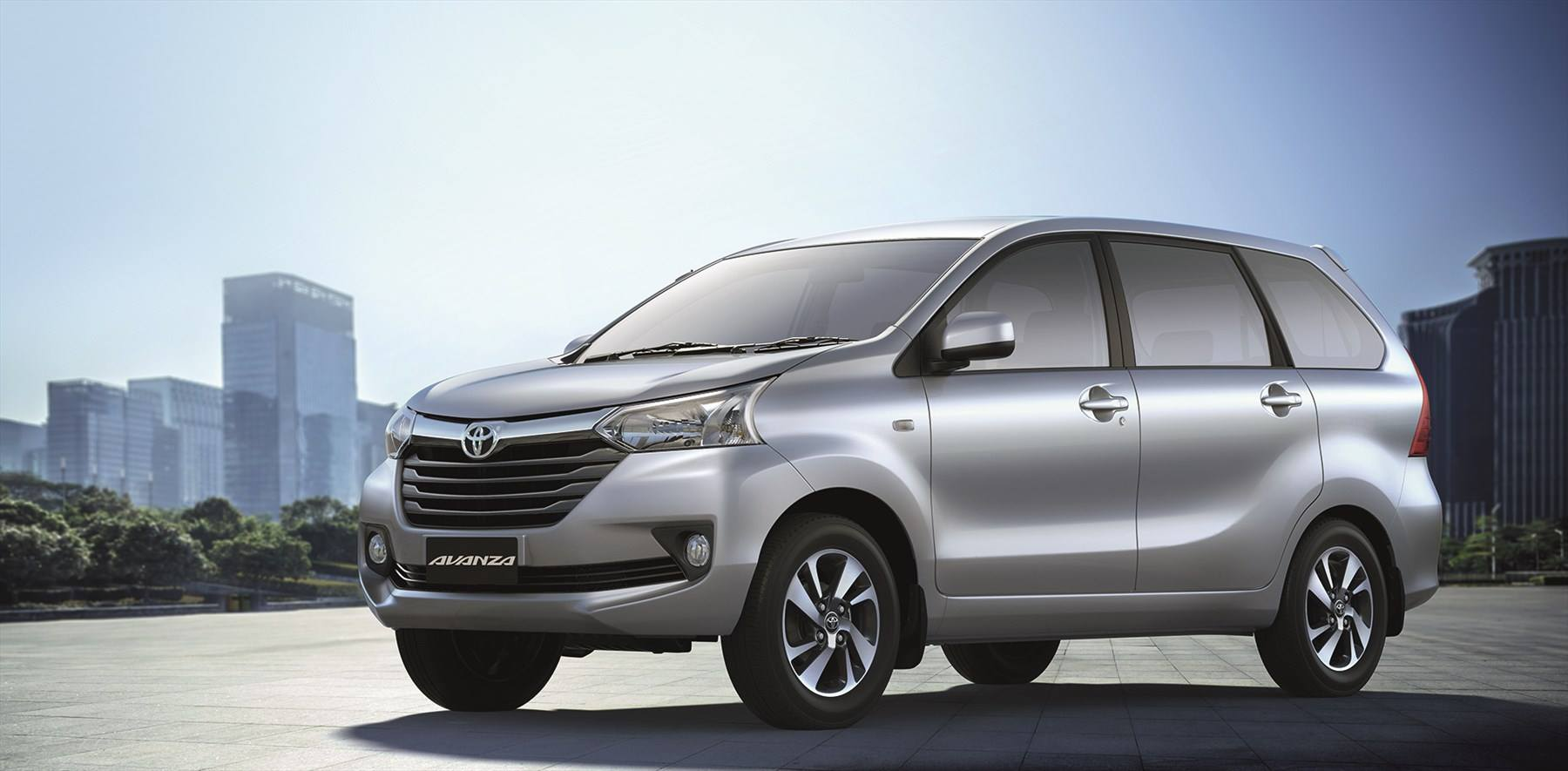 50 Mobil Terlaris Di Asia Tenggara Nomor 1 Bukan Toyota Avanza