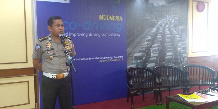 berkendara eco driving