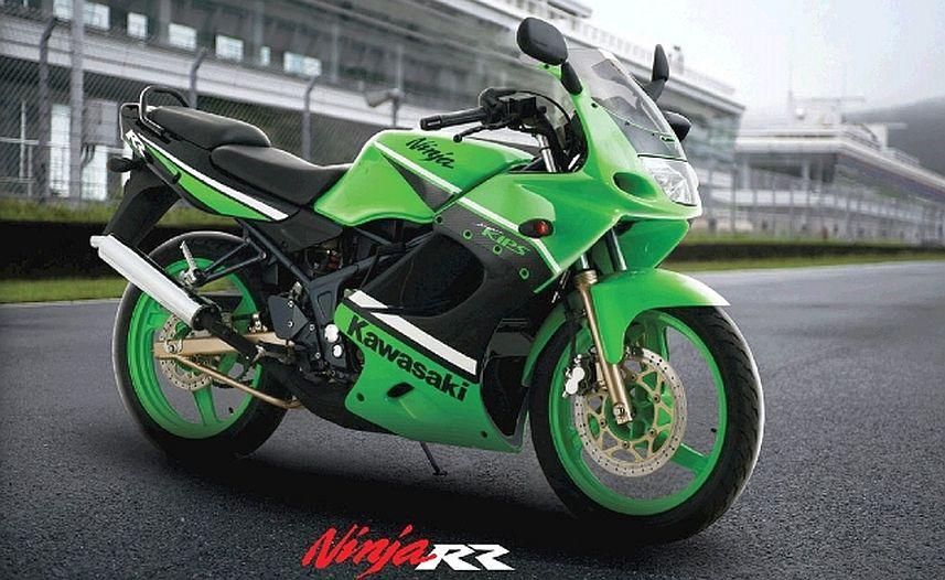 Penyakit Umum Kawasaki Ninja 150 Rr Motor Ngacir Yang