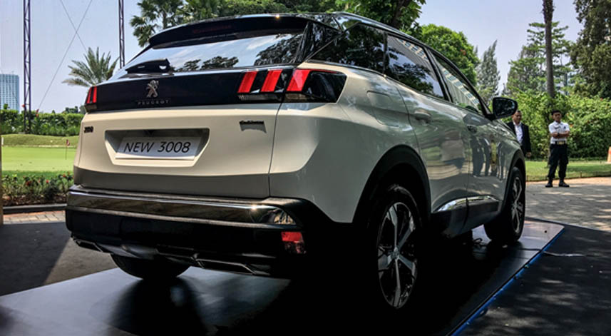 Peugeot Suv Albumccars Cars Images Collection
