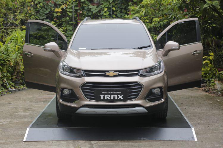 Dijual Chevrolet Trax Baru Dan Bekas Daftar Harga Dan