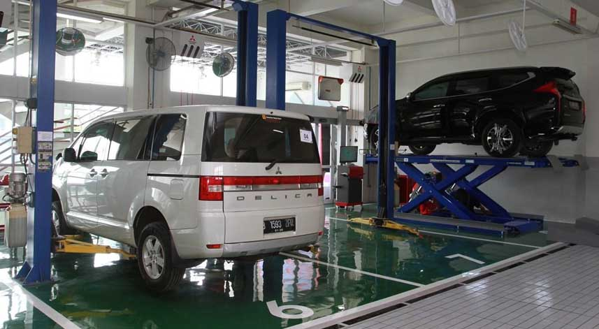 Diler Mitsubishi Jakarta pusat 2