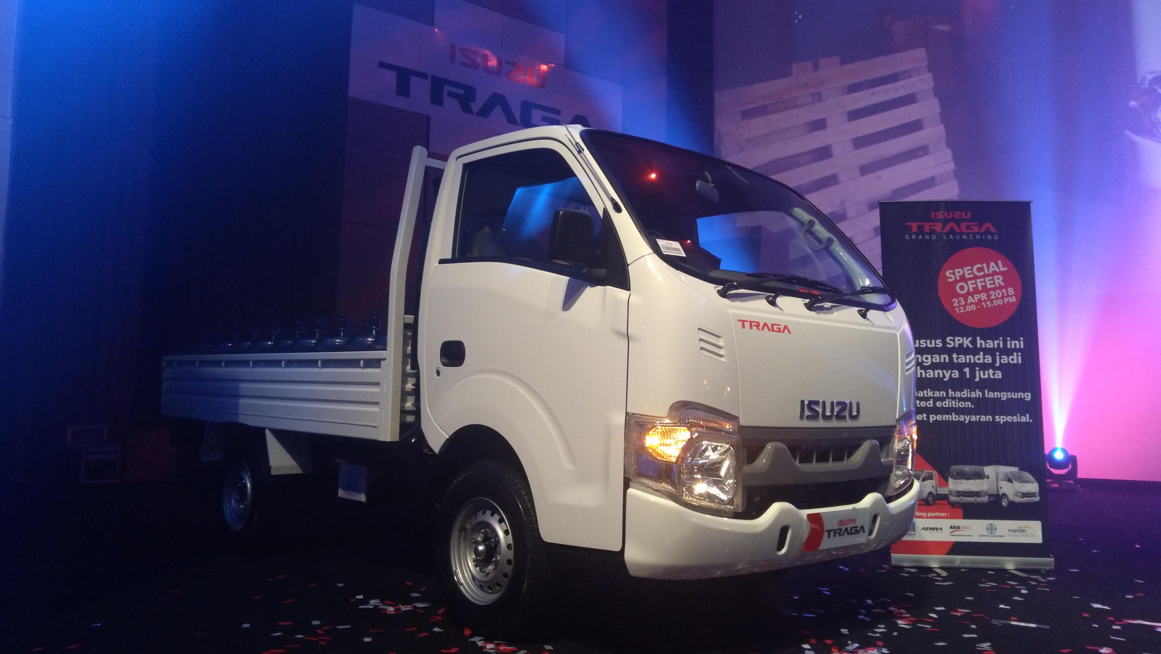 58 Koleksi Modifikasi Mobil Pick Up L300 Ceper Terbaik
