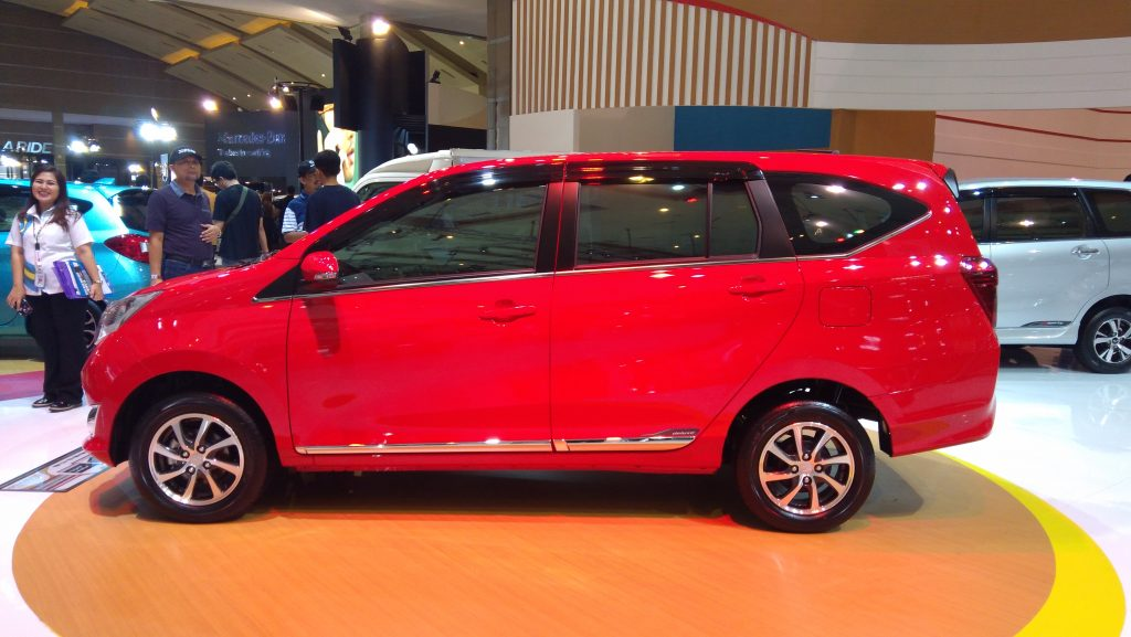 Ungguli Xenia, Sigra Masih Menjadi Mobil Daihatsu Terlaris - Carmudi Indonesia