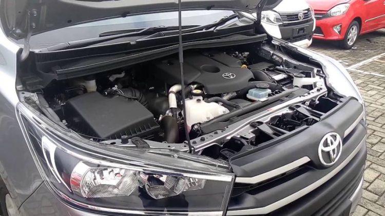 Mesin Diesel Toyota Innova
