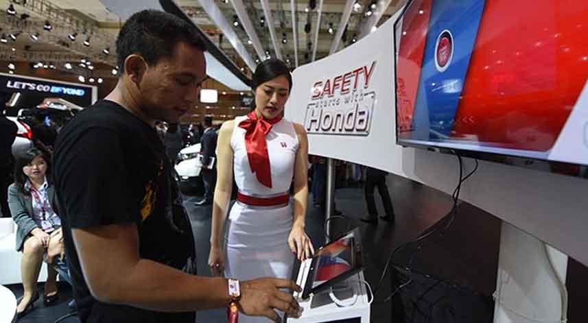 Safety Honda