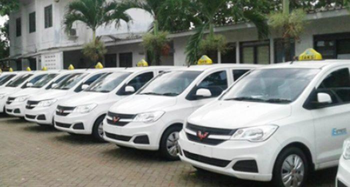Taxi Express Confero