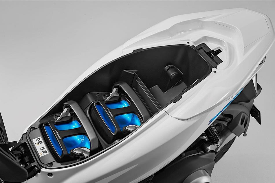 Mau Beli All New Honda Pcx Hybrid Siapkan Uang Rp40 Juta