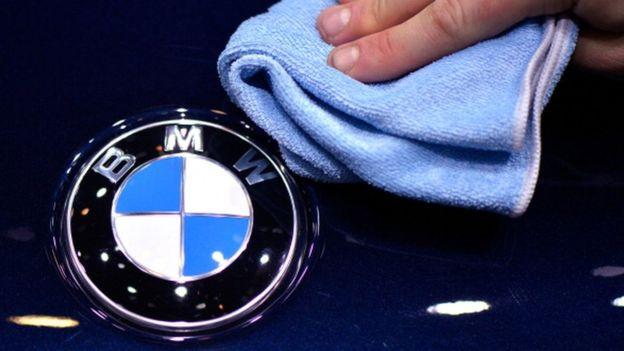 Kualitas Mobil Bmw Dipertanyakan Lebih Dari 300 Ribu Unit Cacat Produksi