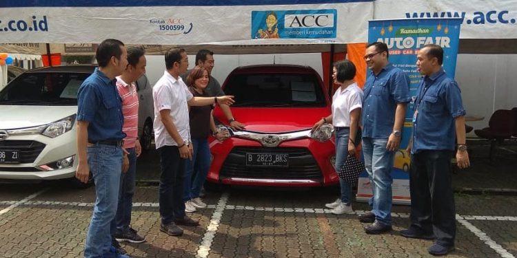 ACC auto Fair