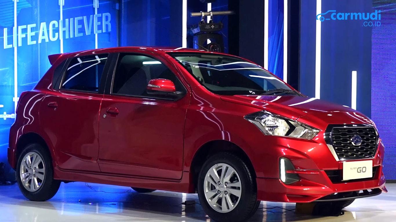 New Datsun Go Facelift Setengah Hati Dari Datsun Carmudi Indonesia