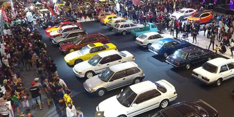 Honda Fastival