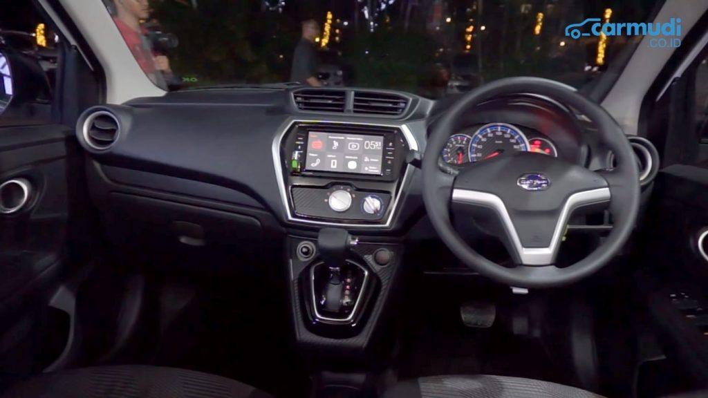 Masuk India, Datsun Go dan GO+ Facelift Dibekali Transmisi AMT