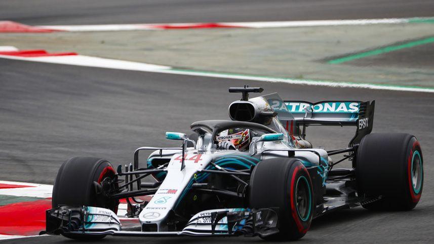 Mendominasi Balap F1 Mercedes Benz Justru Dituduh Licik