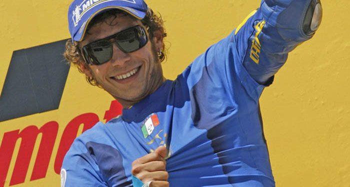 Vaelntino Rossi