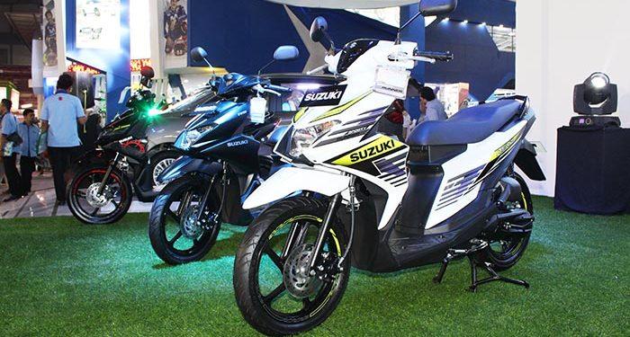 DP Suzuki