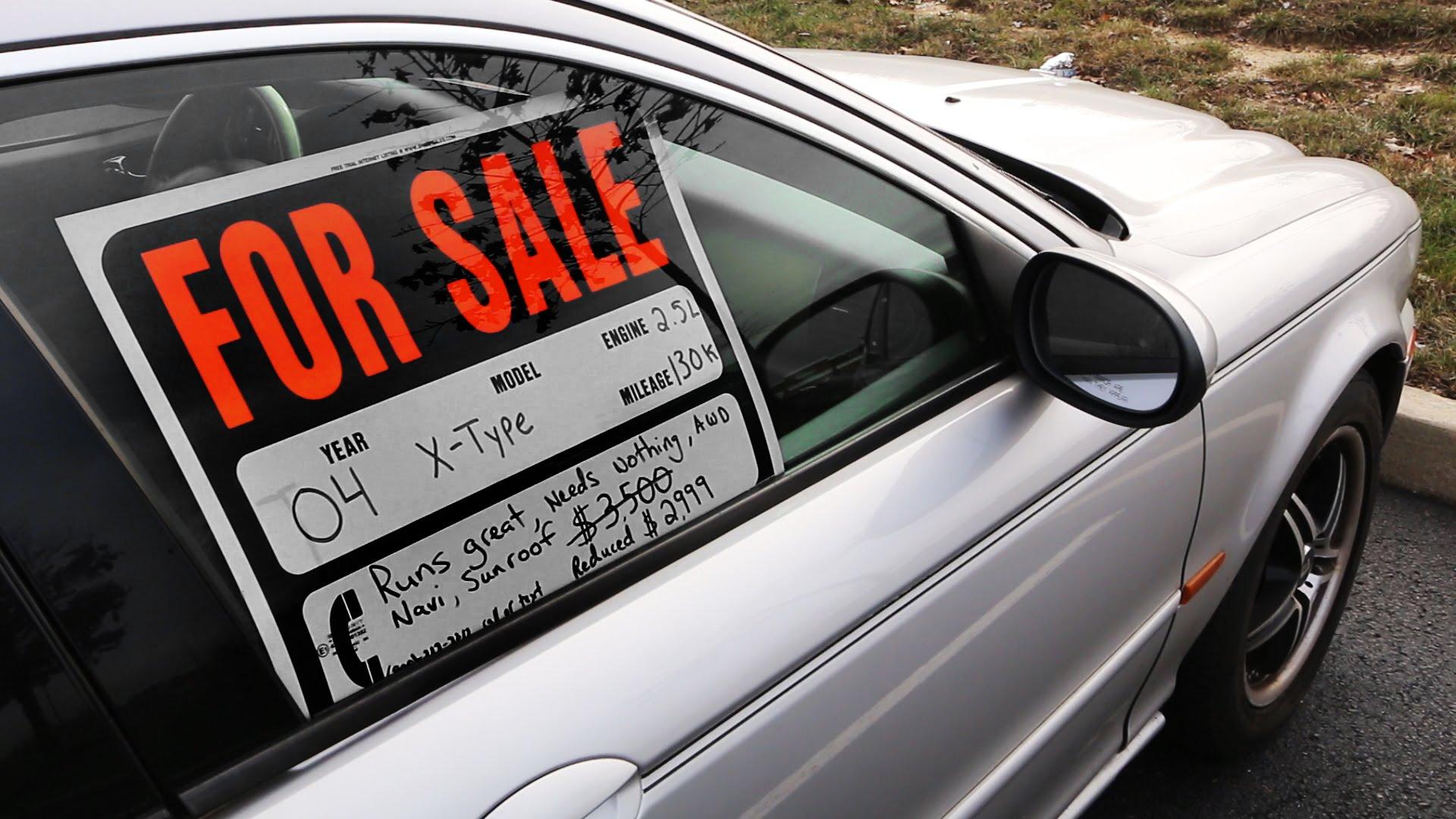 Jelang Lebaran Waspada Modus Penipuan Iklan Jual Mobil Bekas