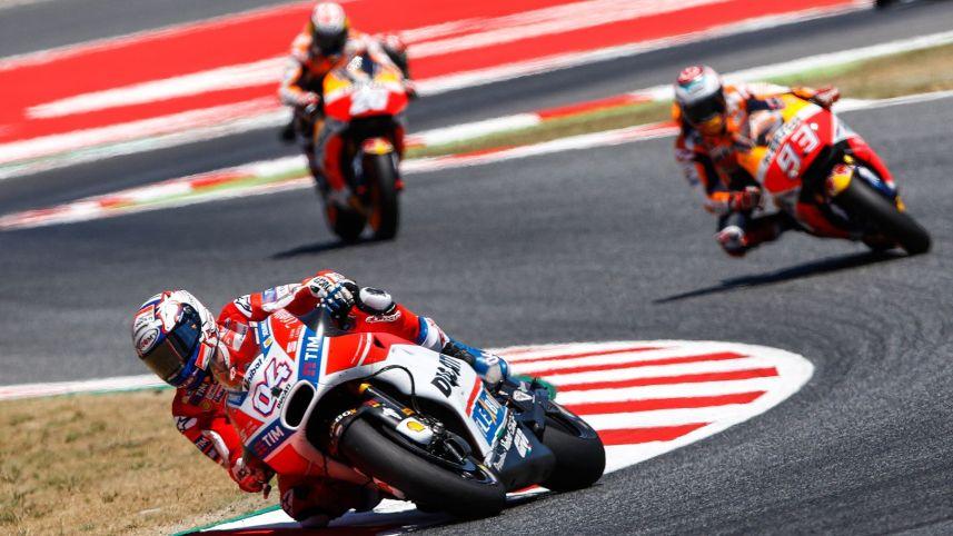 Musim Depan, Peserta Balap MotoGP Tidak Bisa Ganti Desain ...