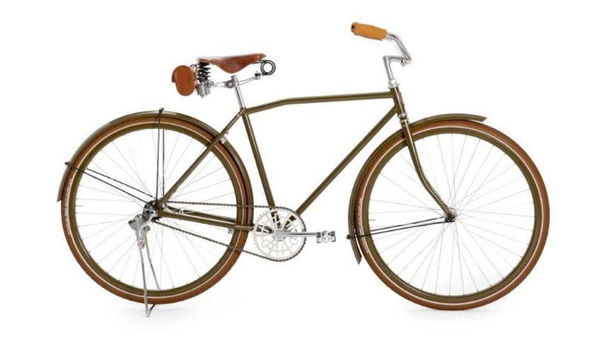Modifikasi Sepeda Jengki Deepavalis