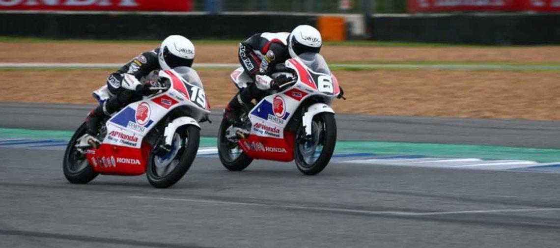 Astra Honda Racing School