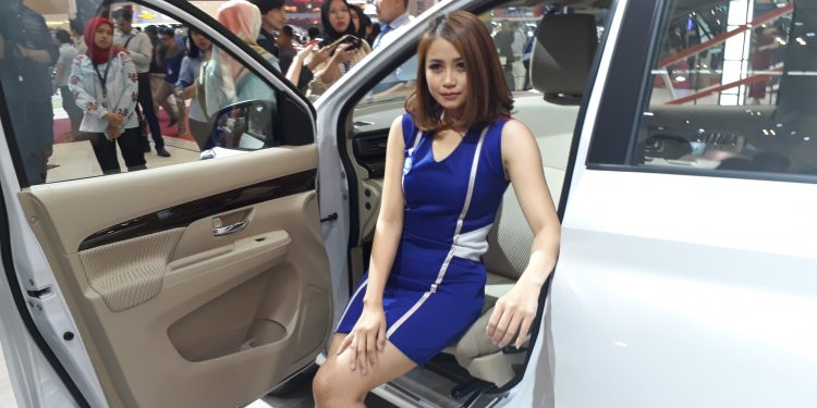 All New Ertiga Support