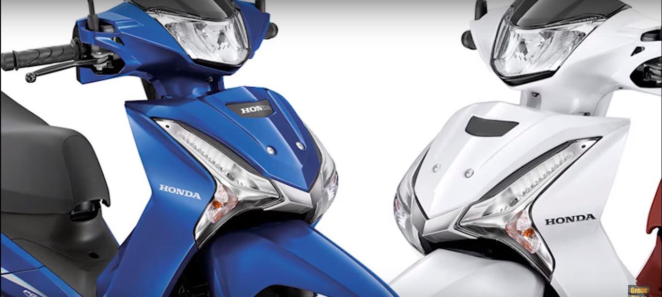 Kelebihan Honda Supra 2018 Terbaru Review