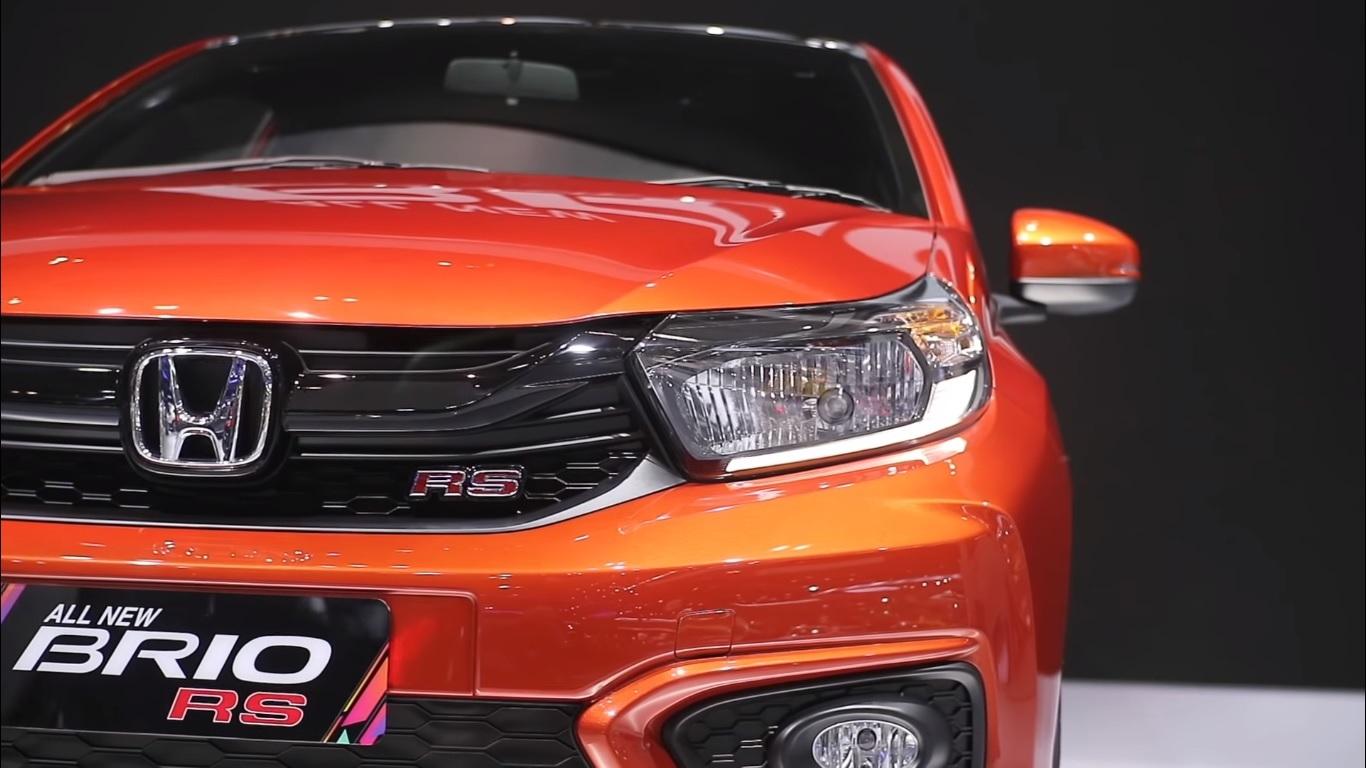 Kumpulan Koleksi Modifikasi Mobil Brio 2018 HD